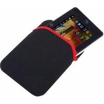 Capa Case Para Tablet Ipad 7 Polegadas Neoprene