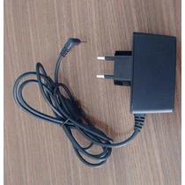 Carregador Fonte Salcomp Para Tablet Philco 5v 2a Pino