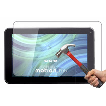 Película Vidro Temperado Tablet Cce Motion Tr71 Tr72 Escudo