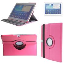 Capa Tablet Couro Samsung Galaxy Tab 2 10.1 P5100 P5110