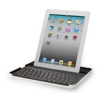 Teclado Bluetooh Logitech Keyboard Case For Ipad 2