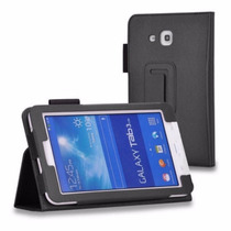 Capa Tablet Samsung Galaxy Tab3 7 T110 E T111 Lite +película