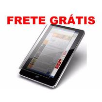 Película Universal 7 Polegadas - Tablet E Gps - Frete Grátis
