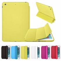 Smart Case Apple Ipad Mini 1 E 2 + Pelicula Vidro Temperado