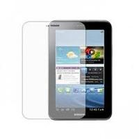 Película Protetora Galaxy Tab 2 7.0 P3100 P3110 Anti Risco