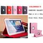 Capa Case Cover Galaxy Tab 4 10.1 Sm T530 T531 T535 Colori