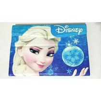 Capas Frozen,capa Para Tablet 9 Polegadas Queima De Estoque