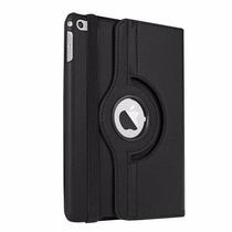 Capa Case Novo Apple Ipad Mini 4 Couro + Pelicula De Vidro