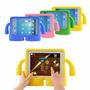 Capa Iguy Ipad Mini 1 2 3 Ultra Proteção Infantil + Pelicula