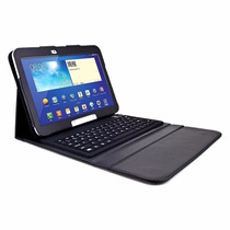 Capa Teclado Tablet Samsung Galaxy Tab3 P5213 10.1 Bluetooth