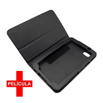 Kit Capa Case + Película Tablet Samsung Galaxy Tab2 7 P3100