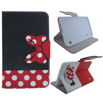 Capa Case Tablet 7 Pol. Multilaser M7s, Foston 787l E Lenox