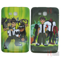 Capa Silicone Ben 10 Tablet Samsung Galaxy Tab E T113 T116.