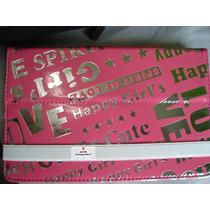 Capa Case Livro Tablet 7 Genesis Couro Pintura Estilizada