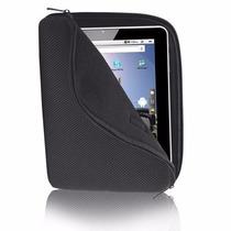 Case Multilaser Neopreme P/ Tablet 7 Polegadas Preto Bo098