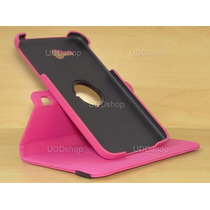 Capa Case Carteira 360º Samsung Galaxy Tab3 Sm T110n T111m