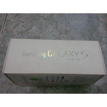 Caixa Original Samsung Tablet Galaxy S5.0