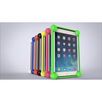 Capa Bumper Tablet 9 A 11 Polegadas Promoção Aproveite Novo!