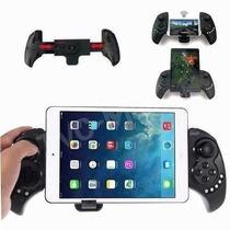 Controle Joystick Bluetooth Ipega Tablet Celular Apenas 03pç
