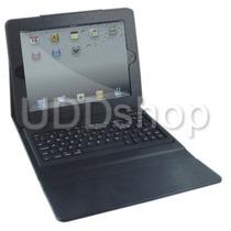 Capa Com Teclado Bluetooth Apple Ipad 2 - A1395 A1396 A1397