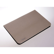Capa Para Ipad Mini Notebook O! Coat Branco Ozaki