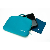 Capa Case Ipad, Tablets 10 Polegadas Ou Netbooks+ Kit Grátis