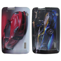 Capa Silicone Carro Para Tablet Cce Motion Tr71 Tr72