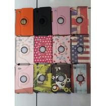 Capa Tablet Sansung Tab 2 P3100 /p6200 Giratoria