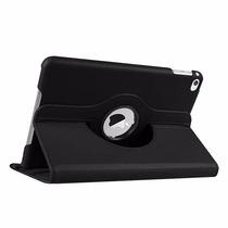Capa Case Novo Apple Ipad Mini 4 De Luxo Em Couro Exclusiva