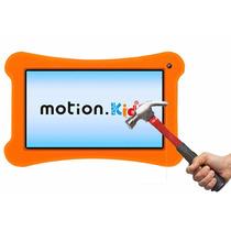 Película De Vidro Temperado Tablet Cce Motion Tr72 Kids Top