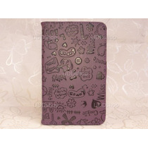 Capa Case Capinha Tablet Samsung Galaxy Tab3 Ve 7.0 Sm T113