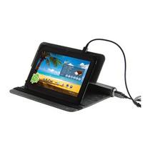 Capa Tablet7 Leadership C/bateria Emergência Mania Virtual