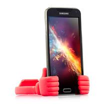 Suporte Dock Mesa, Celular, Tablet, Smartphone - Rosa