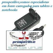 Carregador Similar Para Tablet Cce Tr101