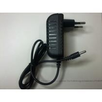 Carregador Fonte P/ Tablet Cce Motion Tab Tr71ou Tr91