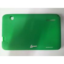 Capa De Silicone Borracha Tablet 7 Pol Lenoxx/dl/multilaser