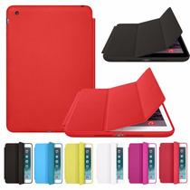 Smart Case Premium + Película Apple Ipad 2,3,4 A Melhor!!
