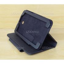 Capa Case Carteira Samsung Galaxy Tab3 7.0 Lite Sm T110 T111