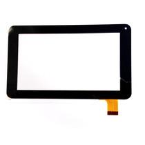 Tela Touch Tablet Candide Barbie Fantastic Pad 7 Polegadas