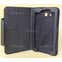 Capa Case Carteira Samsung Galaxy Tab3 7 E Lite Sm T113 T116