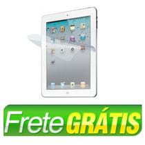 Pelicula Protetor Tela Para Ipad 2 3 Tablet - Frete Grátis!