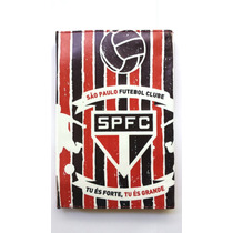 Capa Para Tablet- 7 Polegadas São Paulo-tricolor Spfc