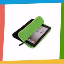 Capa Case Tablet / Netbook 10.1 - Verde - Leadership
