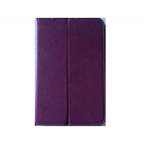 Capa Roxo Tablet Samsung Galaxy P6200 P6210