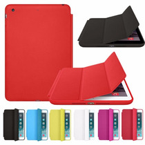 Smart Case Premium Para Ipad 2,3 E 4 Qualidade Total Tablet!