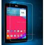 Película De Vidro Para Tablet Lg G Pad V480 Android 8.0 Pol