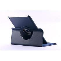 Capa Giratória Ipad Mini 2 3 + Película De Vidro + Qualidade