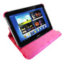Capa Tablet Samsung Galaxy Note 10.1 N8000 Rosa + Brinde