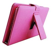 Capa Com Teclado Usb P/ Tablet 7