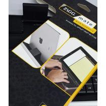 Zagg Mate Com Teclado E Bluetooth Para Ipad Original Novo